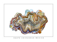 Cathedral Agate